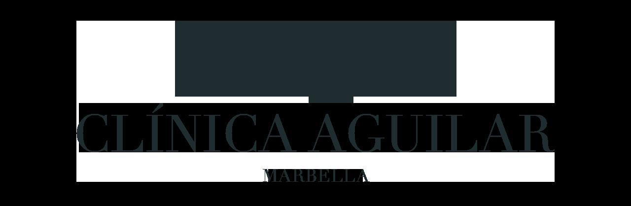 Clínica Dental Aguilar Marbella  Logo